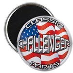 Challenger Classic Magnet