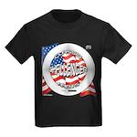 Challenger Classic Kids Dark T-Shirt