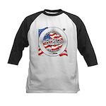 Challenger Classic Kids Baseball Jersey
