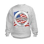 Challenger Classic Kids Sweatshirt
