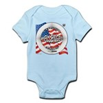 Challenger Classic Infant Bodysuit