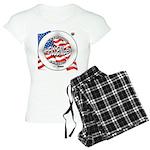 Challenger Classic Women's Light Pajamas