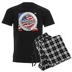Challenger Classic Men's Dark Pajamas