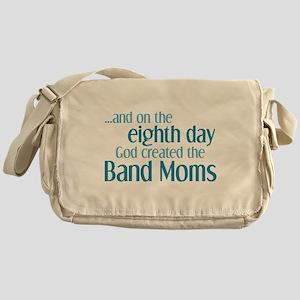 Band Mom Creation Messenger Bag