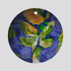 Color Discgaea Ornament (Round)