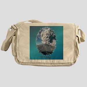 Mt. St. Helens Messenger Bag