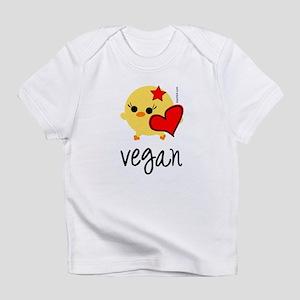 Vegan Love Infant T-Shirt
