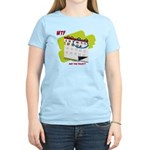 WTF - Why The Foley 02 Women's Light T-Shirt