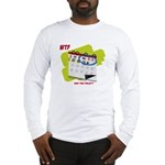 WTF - Why The Foley 02 Long Sleeve T-Shirt