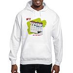 WTF - Why The Foley 02 Hooded Sweatshirt
