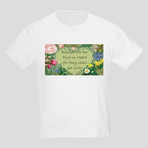 Purity Garden Kids T-Shirt