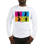 WTF - Why The Foley 04 Long Sleeve T-Shirt