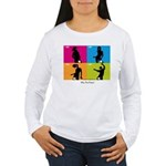WTF - Why The Foley 04 Women's Long Sleeve T-Shirt