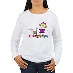 Back 2 School Women's Long Sleeve T-Shirt