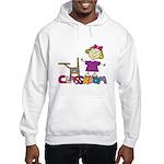 Back 2 School Hooded Sweatshirt