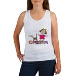 Back-to-School Women's Tank Top