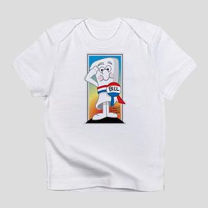 SchoolHouse Rocks Bill 2 Infant T-Shirt