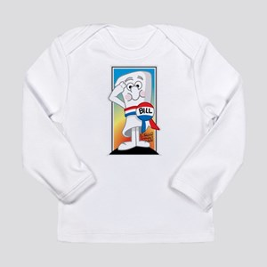 SchoolHouse Rocks Bill 2 Long Sleeve Infant T-Shir