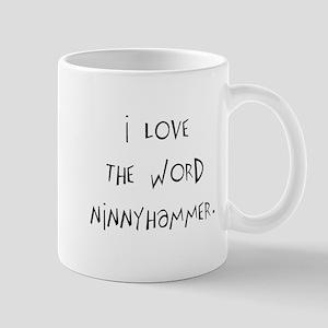 ninnyhammer Mug