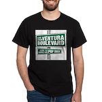 VenturaBLVDlogo Cafepress T-Shirt