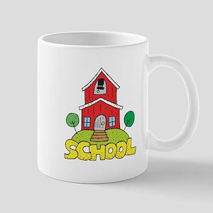 School House Mug