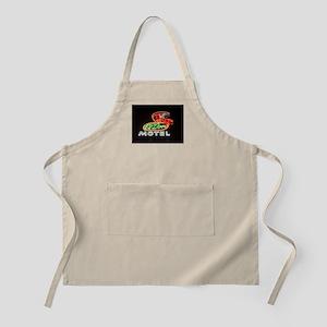EL DON MOTEL BBQ Apron