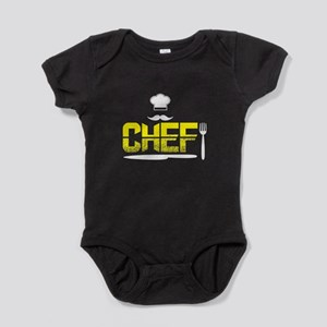 Chef T Shirt, Cook T Shirt Body Suit