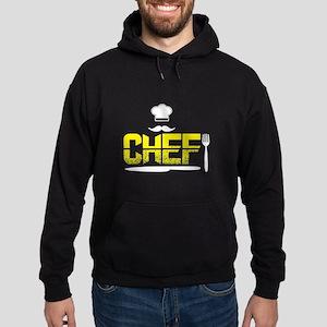 Chef T Shirt, Cook T Shirt Sweatshirt