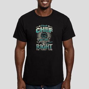 Female Chef T Shirt, I Get It Right T Shir T-Shirt