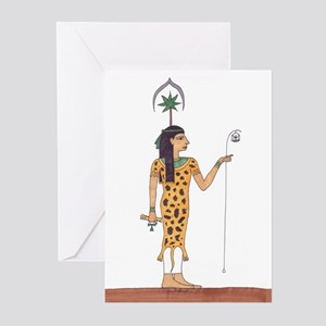 Seshat Greeting Cards (Pk of 10)