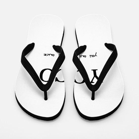 YOCO Flip Flops