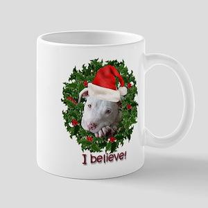 I Beleive Mug
