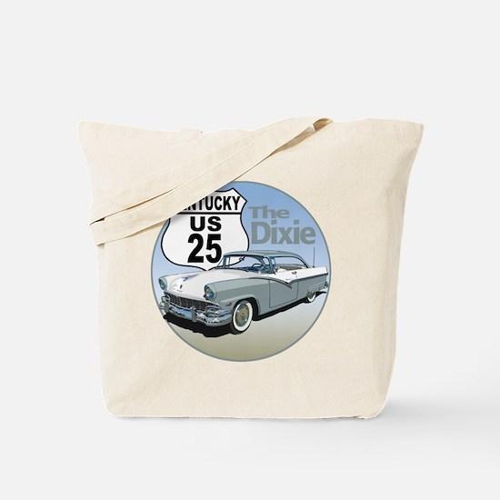 Cute Automobiles Tote Bag