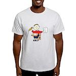 School Boy Light T-Shirt