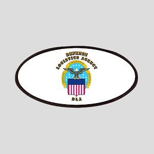 Emblem - Defense Logistics Agency Patches