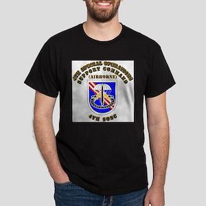 SOF - 4th SOSC Dark T-Shirt
