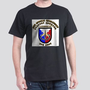 SOF - 6th SOSC Dark T-Shirt