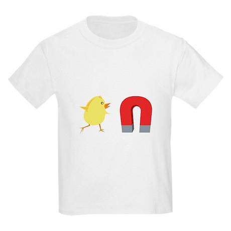 Chick Magnet Kids Light T-Shirt
