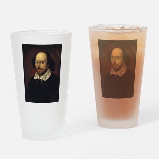 Clothing Drinking Glass