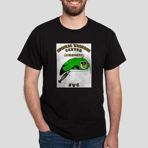 SOF - SWC Flash - Dagger - GB Dark T-Shirt