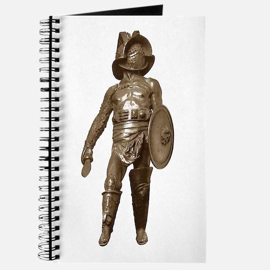 Gladiator Journal
