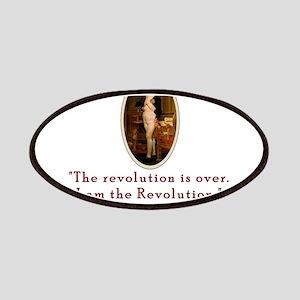 Napoleon Revolution Patches