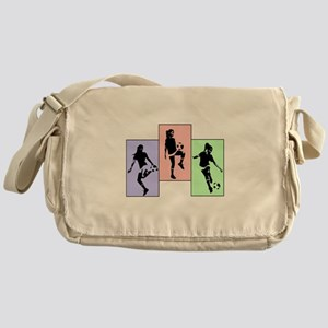 Multi Express Yourself Messenger Bag
