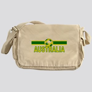 Australia Sv Design Messenger Bag