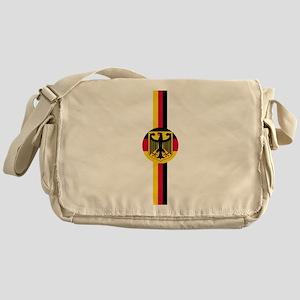 Germany Soccer Fussball SV de Messenger Bag