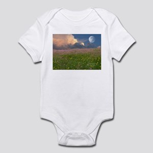 Evening Fields Infant Bodysuit