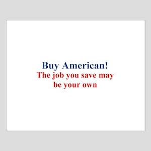 Buy American Posters