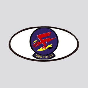 F-16 389th Fighter SQ Patches