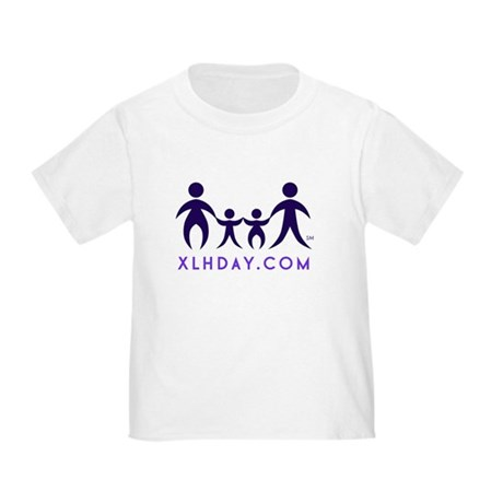 Simple Logo Toddler T-Shirt