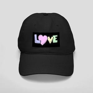 Love Black Cap